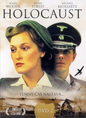 Michael Moriarty Holocaust